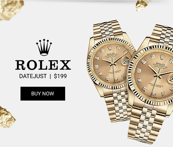 Rolex DateJust II Copy® Datejust 2 Replica