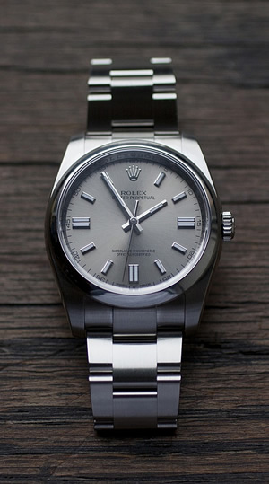 Oyster Perpetual Copy swiss made
